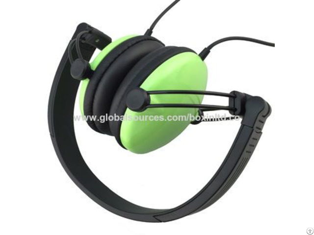 Children S Durable Headphone Hearing Protection Purpose