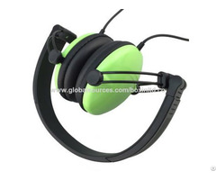Children S Durable Headphone Hearing Protection Purpose