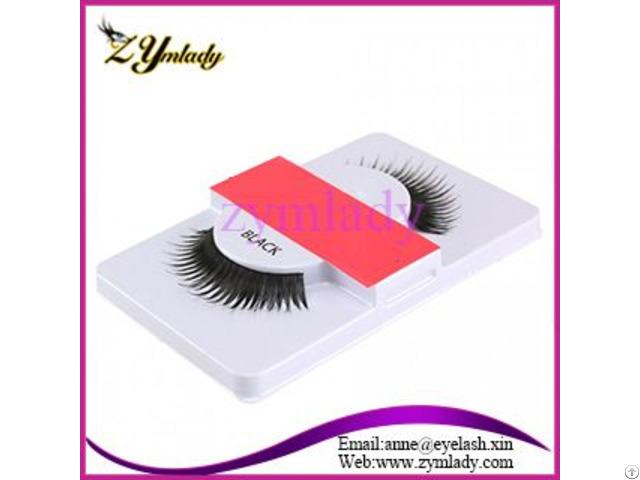 Mink Strip Eyelashes