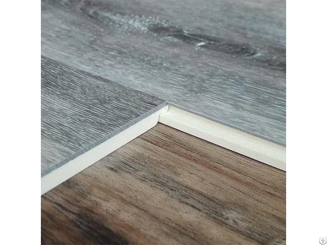 Click Vinyl Flooring Planks