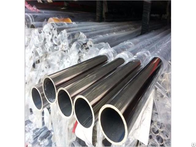 Stainless Steel Pipe Price Per Meter