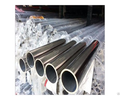 Stainless Steel Pipe Price Per Meter