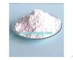 High Purity White Fused Alumina For Refractory And Sandblasting