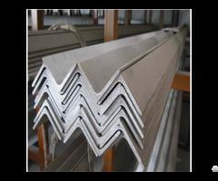 A36 Astm Standard Steel Angle Bar
