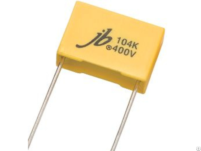 Jfm Box Type Met Polypropylene Film Capacitors