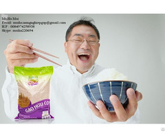 Vietnam Jasmines 5% Broken Long Grain Rice