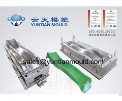 Plastic Injection Children Slide Mould