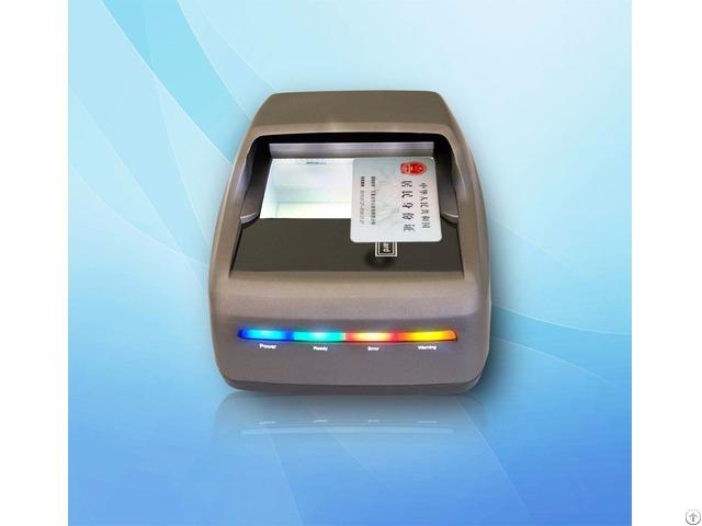 Icao Standard Ocr Passport Reader Id Card Scanner 3 Lines Mrz Readable
