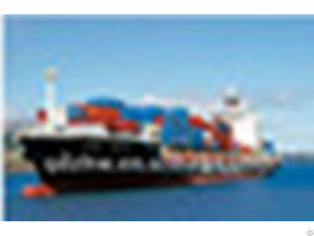 Sea Freight Air From Qingdao To Iran