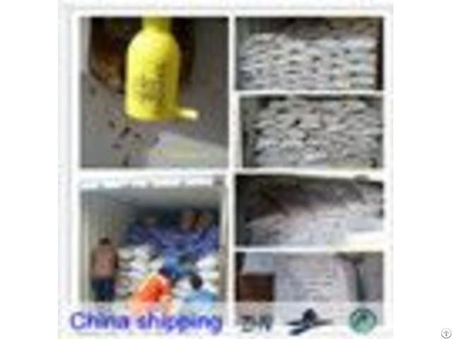 Cheap Logistics Rate From China