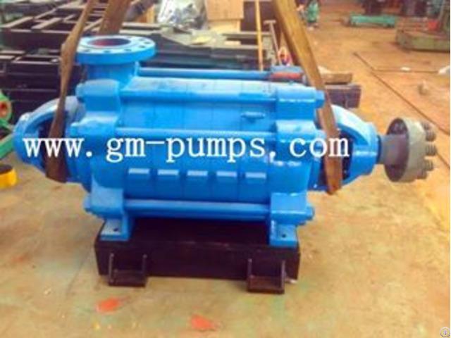 Sell Horizontal Multistage Pump