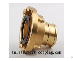 Storz Fire Fighting Coupling