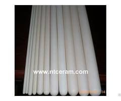 High Temperature Thermocouple Protection Ceramic Tube