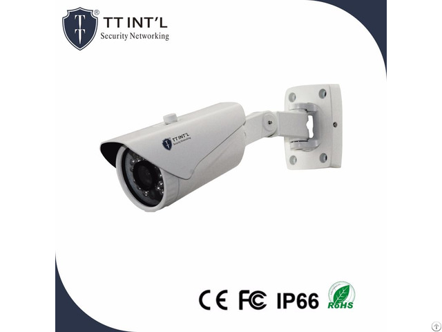 Outdoor And Indoor Use 2mp Ahd Camera With 2 8 12mm Cctv Varifocal Zoom Lens