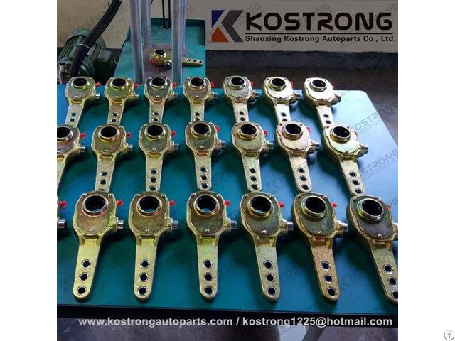 Manual Slack Adjuster Kn47001 For Truck Parts