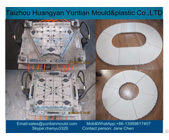 Plastic Injection Children Table Mould Mold