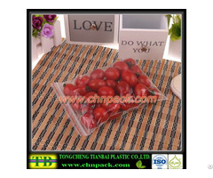 Hot Sale Ldpe Transparent Resealable 2 Mil Ziplock Bag