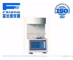 Automatic Surface Tension Meter Tensiometer