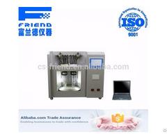 Automatic Digital Intrinsic Viscometer Price