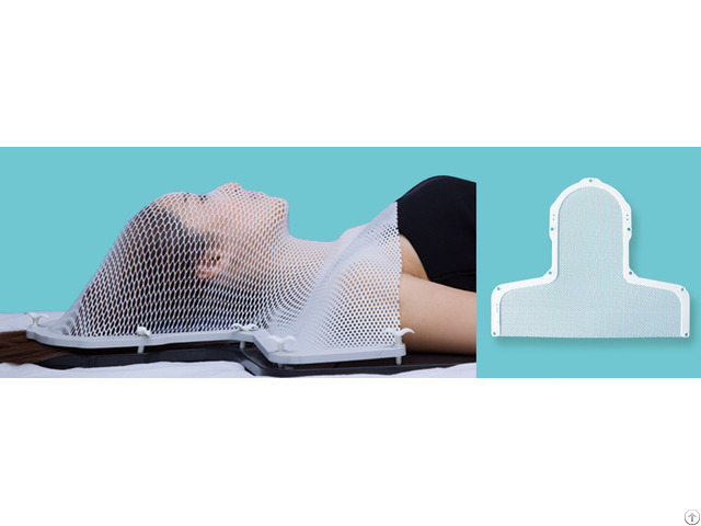 Radiotherapy Mask