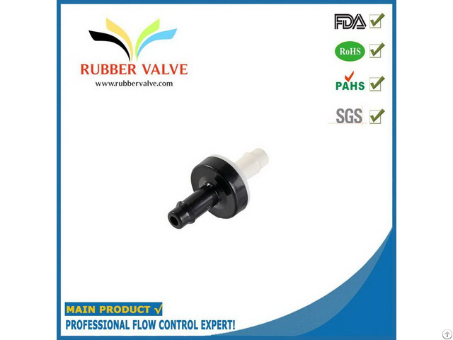 Used In Coffee Machine Micro Food Grade Check Valve