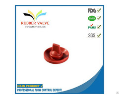 Umbrella Duckbill Silicone Two Way Valve