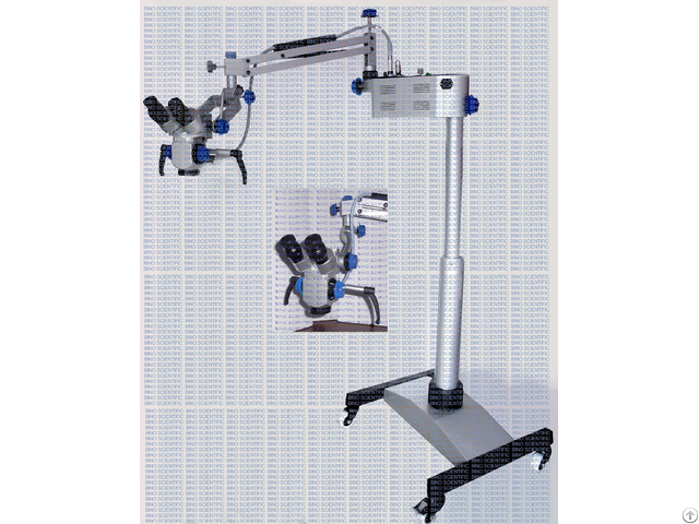 Dental Surgical Microscope Dentistry