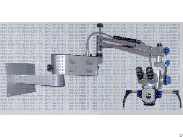 Wall Mount Surgical Microscope