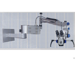 Wall Mounted Operating Microscope