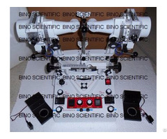 Synoptophore For Eye Diagnosis