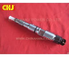Common Rail Injector 0 445 120 078