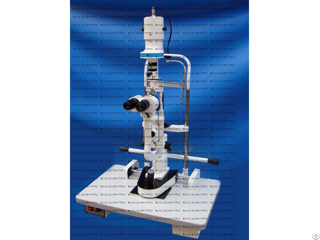 Slit Lamp Ophthalmic