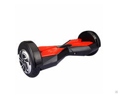 Self Balancing Scooter With Ul2272
