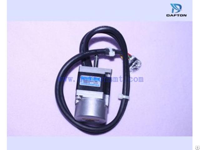 Smt Panasonic 50w Servo Motor Kxf0e1lxa00 Ts4602e500 For Cm402 Machine