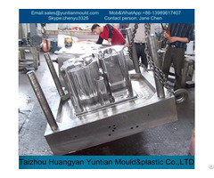 China High Quality Double Tube Washing Machine Mould Mold