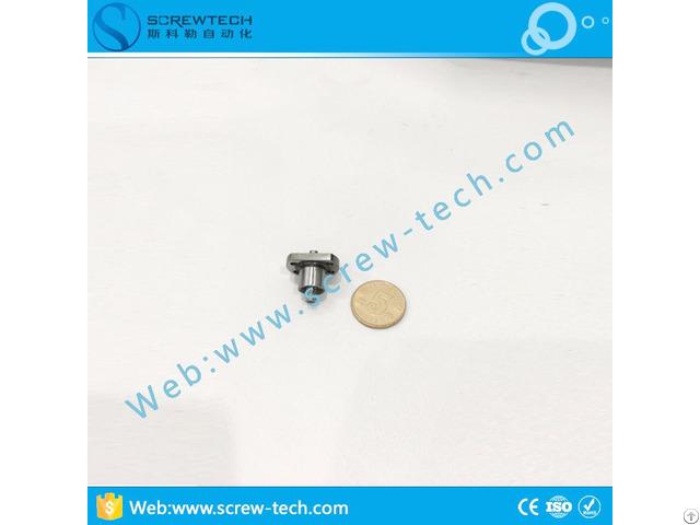High Precision Ground Ball Screw 0401 For 3d Printer