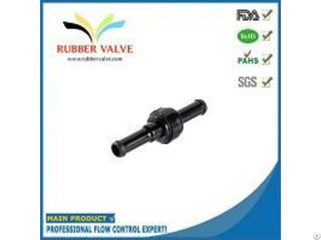 Used In Soap Foam Dispenser Mini Check Ball Valve