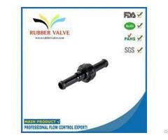 Used In Soap Foam Dispenser Mini Check Ball Valve