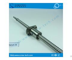 High Accuracy 0802 5 Ball Screw 8mm Diameter C5