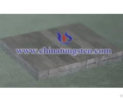 Tungsten Carbide Bars