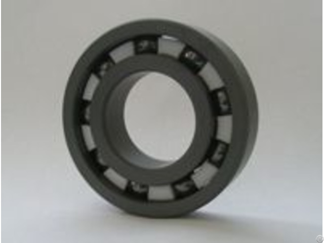 Tungsten Carbide Bearings