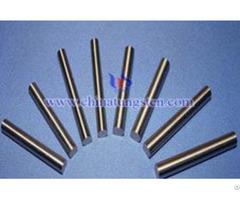 Tungsten Carbide Electrode