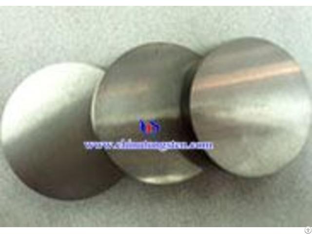 Tungsten Carbide Fitting