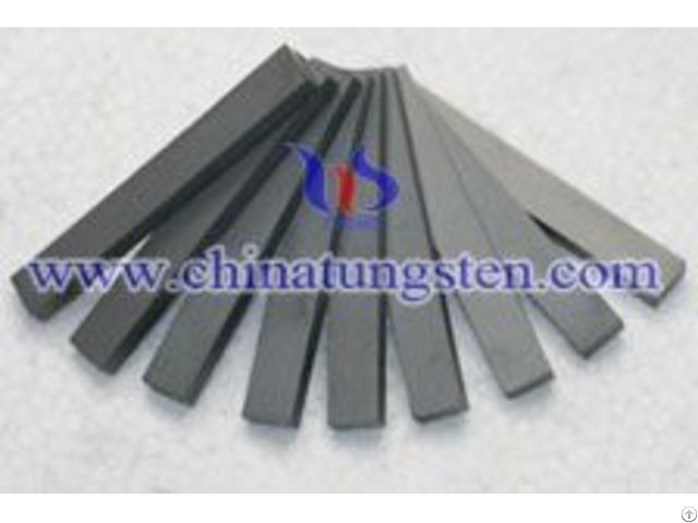 Tungsten Carbide Welding Electrode