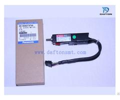 Smt Panasonic Ac Servo Motor N510042737aa P50b02001bxs7c