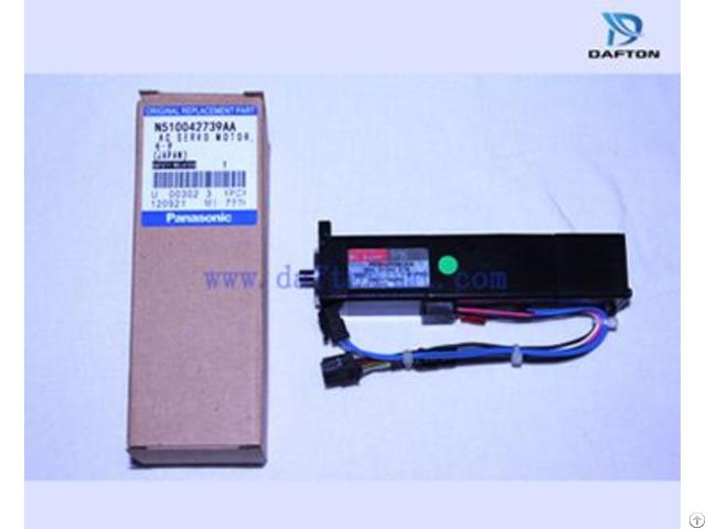 Original Panasonic Dt401 Cm402 Motor N510042739aa P50ba2003bcs4c