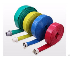 Pvc Layflat Hose For Water