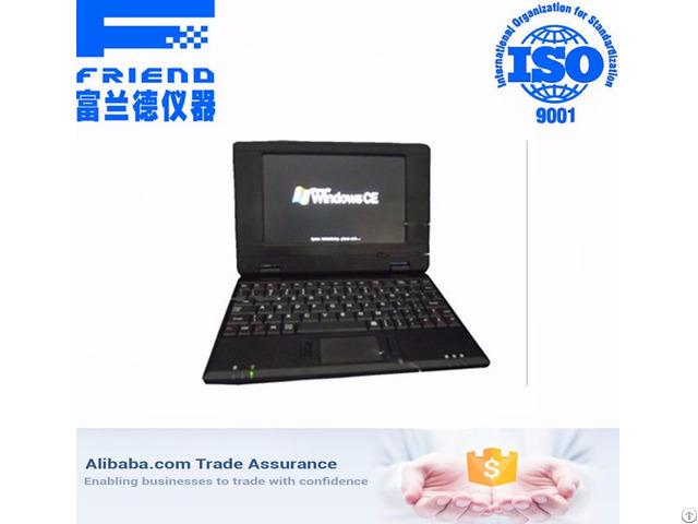 Portable Cetane Analyzer