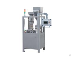 Njp 1250c Automatic Capsule Filling Machine
