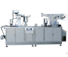 Dpp250 Automatic Capsule Filling Machine